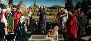 aaaaaaaaaaalazare-300x135 Résurrection - Christianisme - Foi - Miracle - Evangile dans Histoire