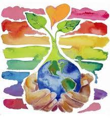 Journée de la Terre - Ecologie - Environnement - Protection des espèces - Biodiversité dans Anniversaire