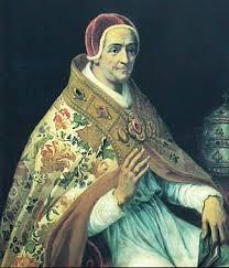 Papauté - Clément VII - Antipape - Religion - Avignon dans France