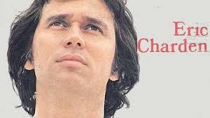 Eric Charden - Chanson française - Auteur-compositeur-interprète - Musique - Graphisme dans France