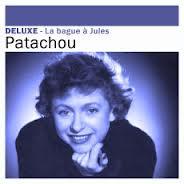 Patachou - Comédienne - Chanson française dans Femmes