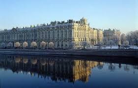 St Petersbourg - Pétrograd - Leningrad - ville de Russie - Patrimoine mondial de l'UNESCO dans Europe