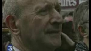 Krasucky - Militantisme - CGT - PCF - Résistance - Birkenau - dans Histoire