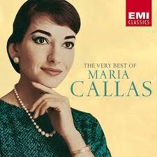 La Callas - Cantatrice italienne - Soprano grecque - La Norma - Onassis - dans Europe