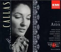 To day...La CALLAS ? dans Artistes