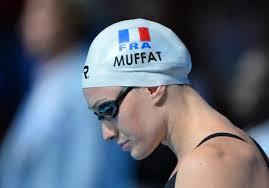 Camille Buffat - Nageuses française - Médaillées olympiques - Nage libre - Championnes sportives dans France